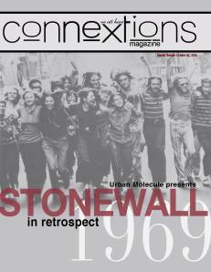 Stonewall Special Feature COVER