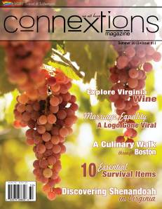 Connextions Magazine - Issue 11