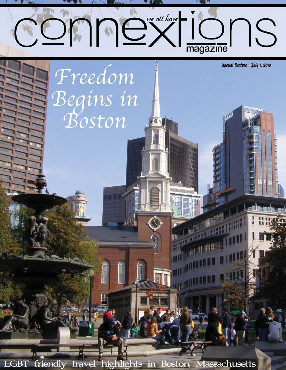 cover Boston Feature