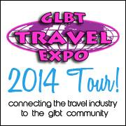 GLBT travel expo 2014