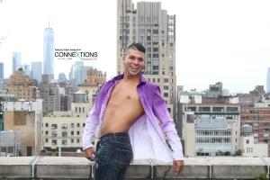 dalton 5 by Xioger Sandoval for Connextions Magazine